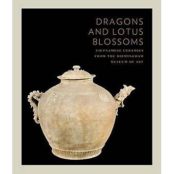 Dragons and Lotus Blossoms by John A. StevensonDonald A. Wood