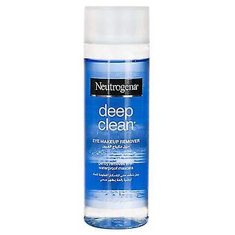 Neutrogena Deep Blean Make-up-Entferner 125 Einheiten