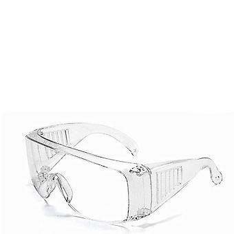 Anti-sneeze Liquid Motorcycle Eye Protection Goggles