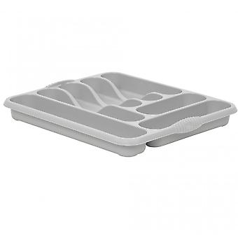 Wham Storage Home Upcycled Large Cutlery Tray