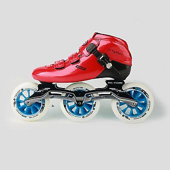 Professional Speed Inline Roller Speed Skating Shoes