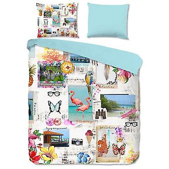 bed cover Semra 140 x 220 cm microfiber