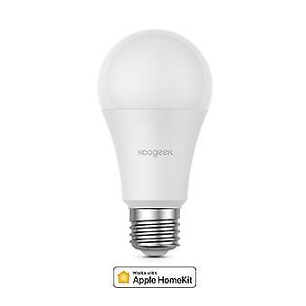 Koogeek E27 7W Ampoule LED intelligente Wi-Fi dimmable