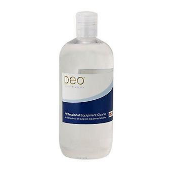 DEO Professional Equipment Wachsreiniger - Geruchsneutral & hochwirksam - 500 ml