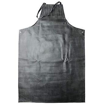 FengChun Naturkautschuk wasserdichtSchürigkeit Säure/Alkali beständige Öl Proof Schutz Arbeit Schürze
