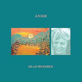 Selah Broderick - Anam Vinyl
