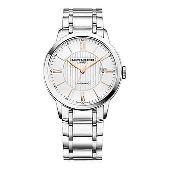 Baume&mercier watch classima m0a10374