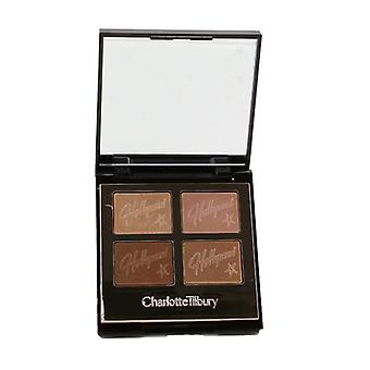 Charlotte Tilbury Hollywood Flawless Eye Filter Luxury Palette - # Star Aura (Limited Edition) 2.8g/0.09oz
