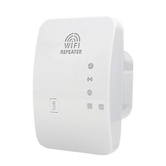 For M 95A Wireless Repeater 300M Wifi Signal Amplifier Network Extender Router Wifi Booster Routers WS16740