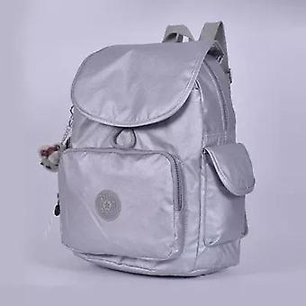 Suunnittelija apina nailon reppu naiset back pack nainen koulu laukku tytöt bagpack bolsa pienet matka olkalaukut mochila feminina