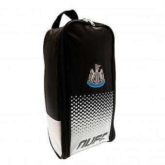 Newcastle United FC støvel bag