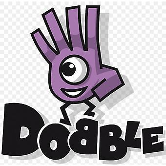 Dobble Frossen 2 Kortspill