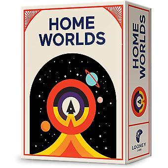 Homeworlds Brettspiel