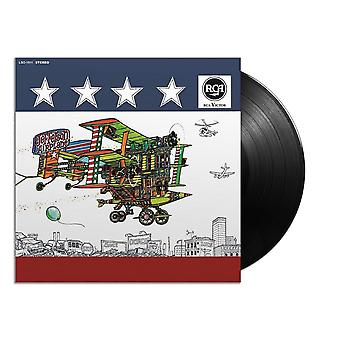 Jefferson Airplane - After Bathing At Baxter's Vinyl