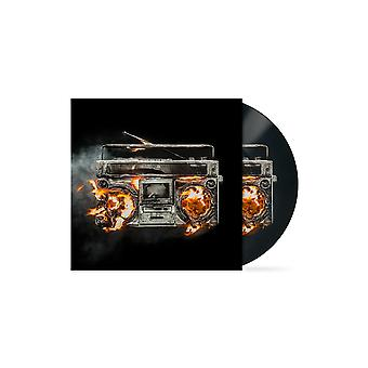 Green Day - Revolution Radio Limited Edition Picture Disc Vinyl
