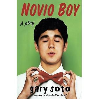 Novio Boy by Gary Soto