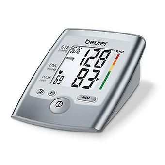 Beurer BM35 - Blood pressure monitor upper arm - Cardiac arrhythmia recognition