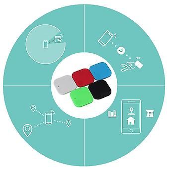 Square Smart Finder Bluetooth Tag Tracker Wallet Key Tracer Gps Locator Alarm