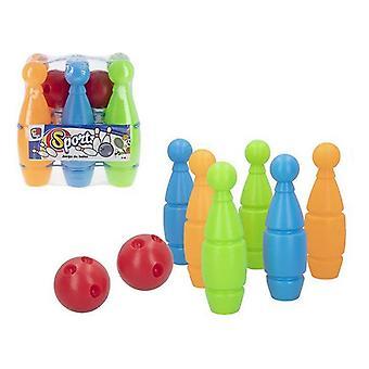 Bowling Game Sports (8 pcs)