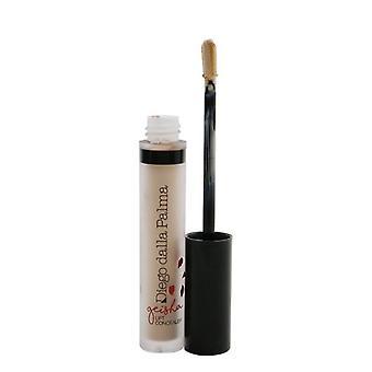 Diego Dalla Palma Milano Geisha Lift Concealer Lifting Effect Cream Concealer - # 121 (Light Cold) 3ml/0.1oz