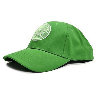 Celtic Crest Baseball Cap