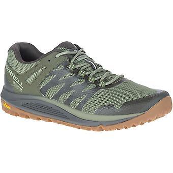 Merrell Mens Nova 2 Gtx Shoe