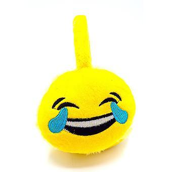 Emoji de orejas riendo