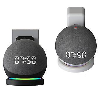 Amazon Echo Dot 4. sukupolven kaiutinteline Seinäkiinnike Ripustimen pidike