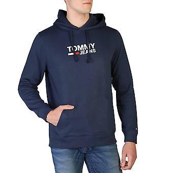 Tommy Hilfiger - Sweat-shirts Homme DM0DM07588