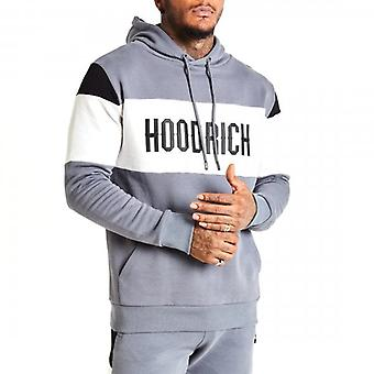 Hoodrich OG Oxen OTH Hoodie Sweatshirt Dark Grey