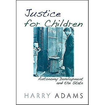 子供のための正義