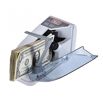 Convenient Banknote Account Currency