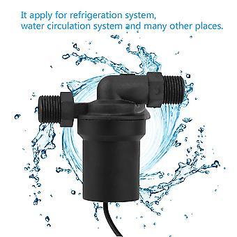 12v 3m/24v 6m ללא מברשות Dc Pump גז שמש חשמלי דוד מים מגבר משאבה