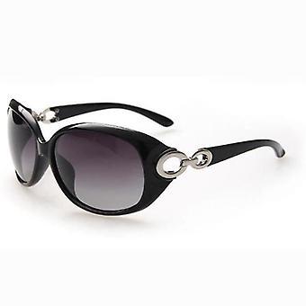 Kvinnor Små ben Klassiska Solglasögon
