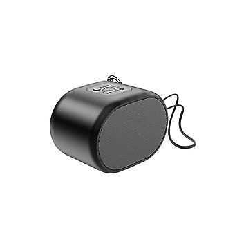 Bluetooth V5.0 trådløs høyttaler utendørs lydboks