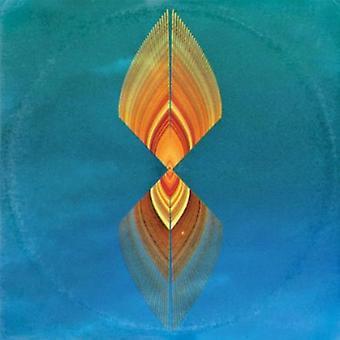 Botany - Lava Diviner (True Story) [CD] USA import