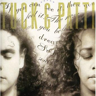 Tuck & Patti - Dream [CD] USA import