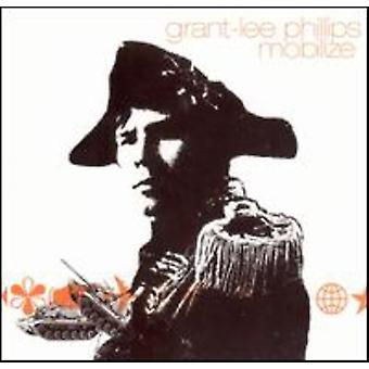Grant-Lee Phillips - Mobilize [CD] USA import