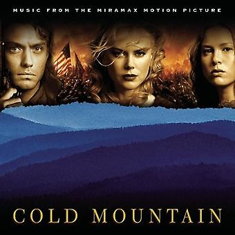 Various Artist - Cold Mountain: Music From the Motion Picture [Vinyl] USA import
