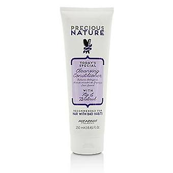 Alfaparf Precious Nature Today's Special Cleansing Conditioner (for Hair With Bad Habits) - 250ml/8.45oz