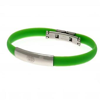Celtic Colour Silicone Bracelet