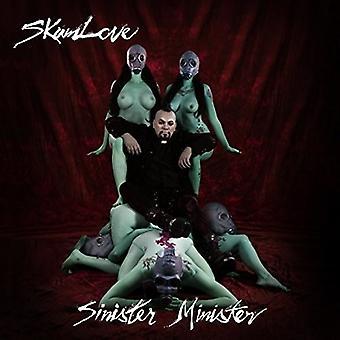 Skumlove - Sinister Minister [CD] USA import