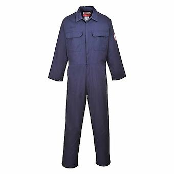 Portwest - Bizflame Pro Flame Resist Safety Workwear Coverall Boilersuit