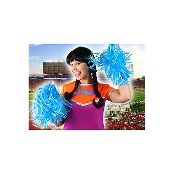 Bleu ciel accessoires enfants Pom Pom