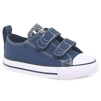 Converse Oxford 2V Boys Infanct Canvas Shoes