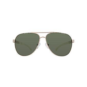Calvin Klein Jeans Sonnenbrille CKJ445S-304-59 GREEN