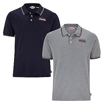 Lonsdale polo shirt Bruton regular fit