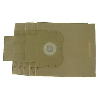 Sacs à poussière papier harmonie Electrolux Aspirateur