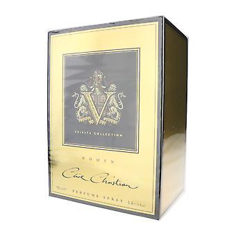 Clive Christian «V pour femmes» parfum Spray 1,6 oz/50 ml neuf en boîte
