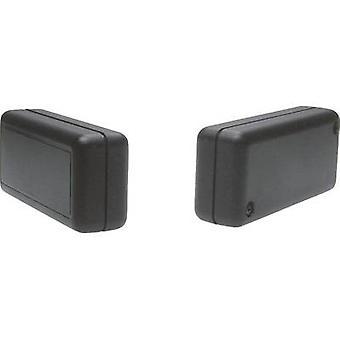Strapubox 2099SW Carcasă universală 90 x 40 x 26 acrilonitril butadienă stiren negru 1 buc (e)